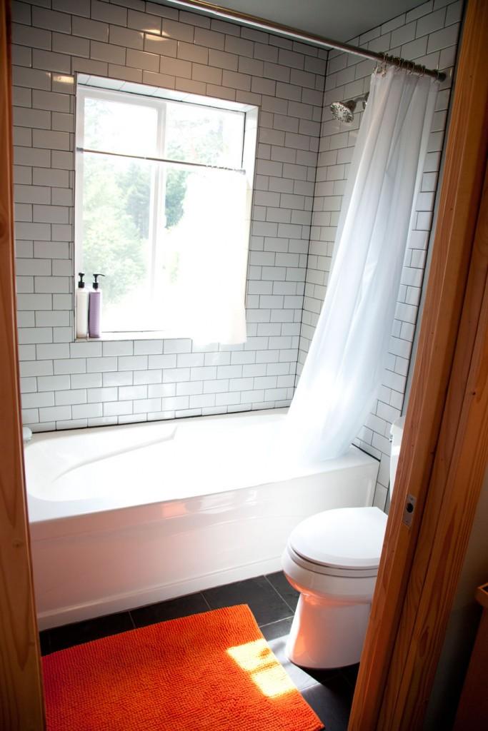 Cabin-Bath